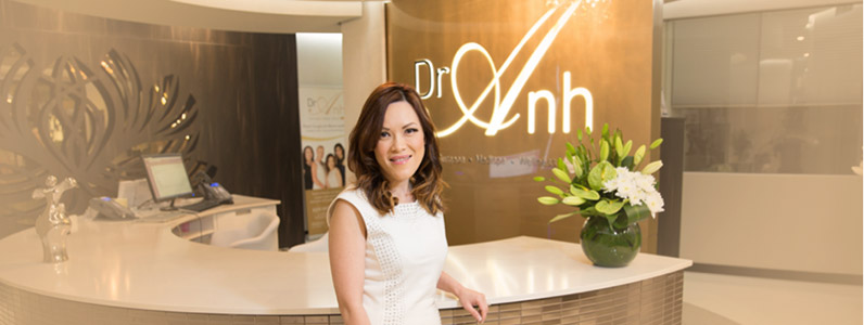 You Can Have It All – Dr Anh Nguyen's Story