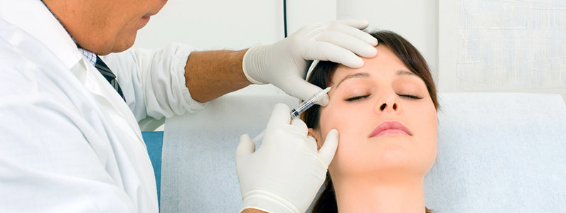Choosing the best Doctor for Injectables