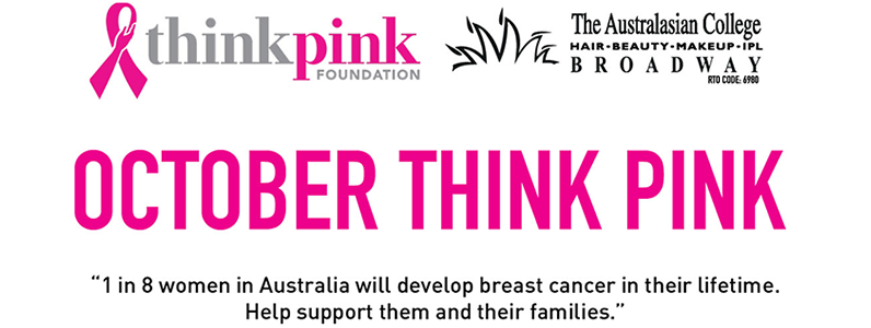 Think Pink Raffle – Great Prizes Up for Grabs!