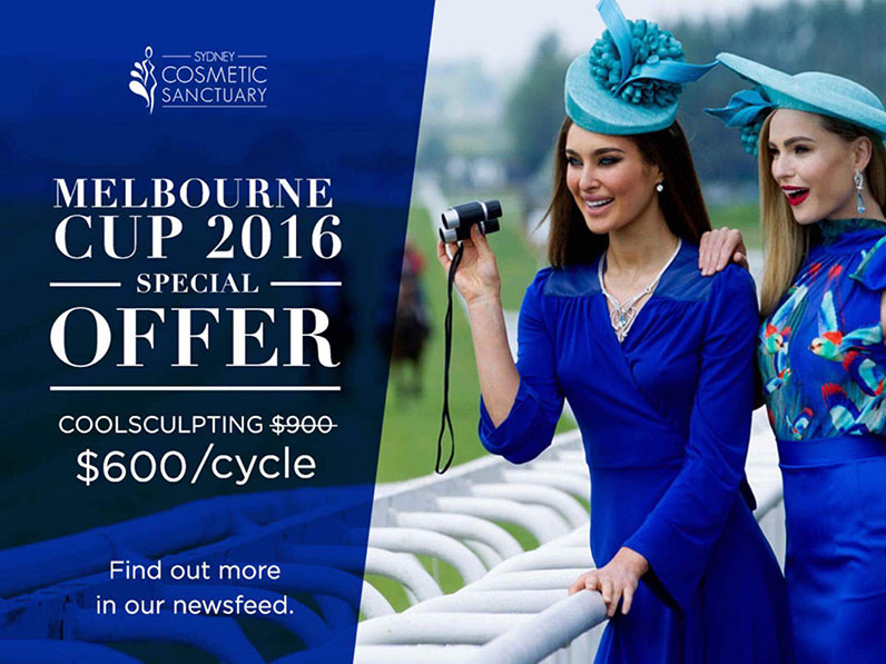Coolsculpting Spring Special