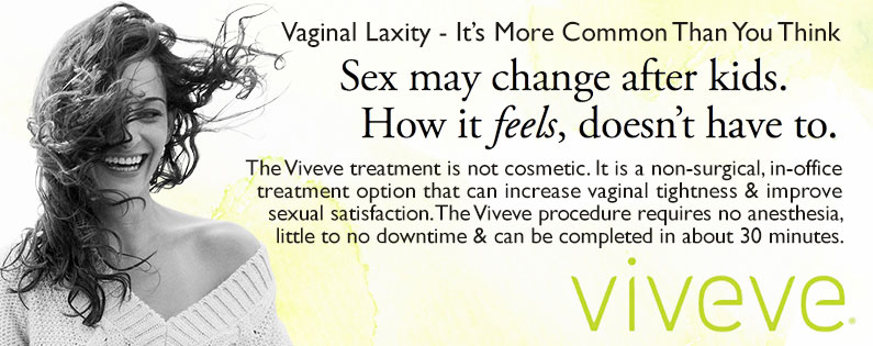 Vaginal Laxity – the Solution