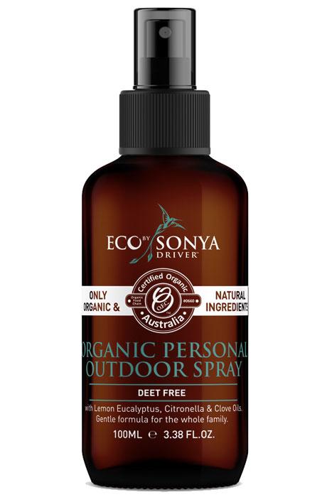 Personal Outdoor Spray