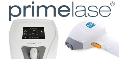 Primelase – Laser for Hair Removal