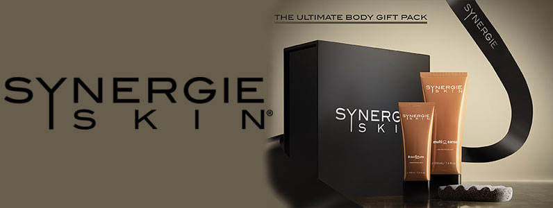 Looking for a Xmas Gift? Can't go past Synergie's Lush Xmas Pack