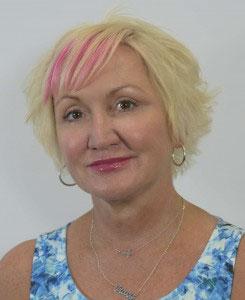 Tracy Heywood