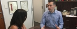 My consult with Dr Justin Perron