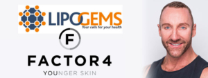 Factor 4 and Lipogems