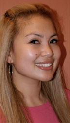 Catherine Umali