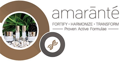 Amarante Skin Care