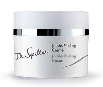 Jojoba Peeling Cream