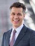 Dr Justin Perron