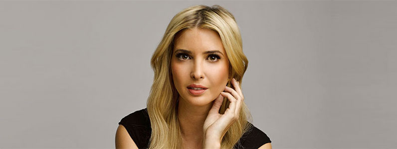 Why is the Ivanka look the most asked for celebrity look?