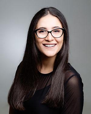 Vanessa Iacovangelo