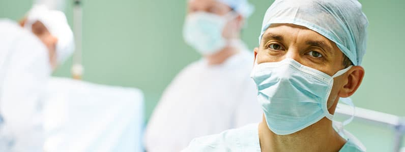 Suicide Rates Higher with Doctors, maybe it's not such a glamorous job after all