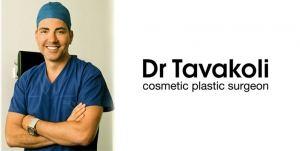 Dr Kourosh Tavakoli, FRACS, Cosmetic Plastic Surgeon, Double Bay & Bella Vista NSW