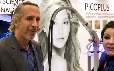 Dr Steven Weiner on the Infini for skin tightening and volume