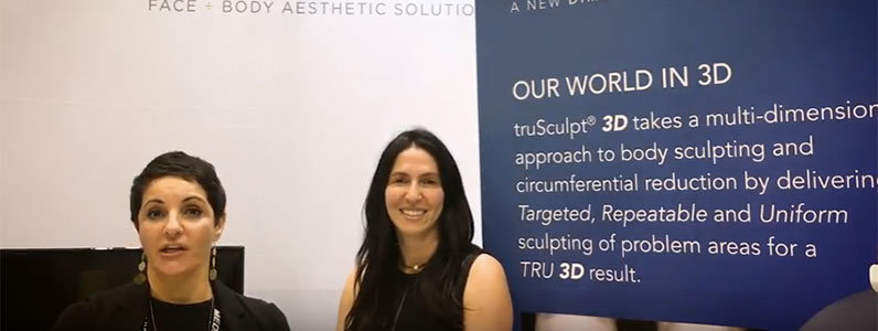 TruSculpt for Body Contouring with Dr Tahl Humes