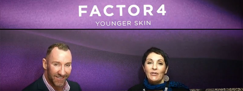 Factor 4 – Where Your Skin is Your Masterpiece