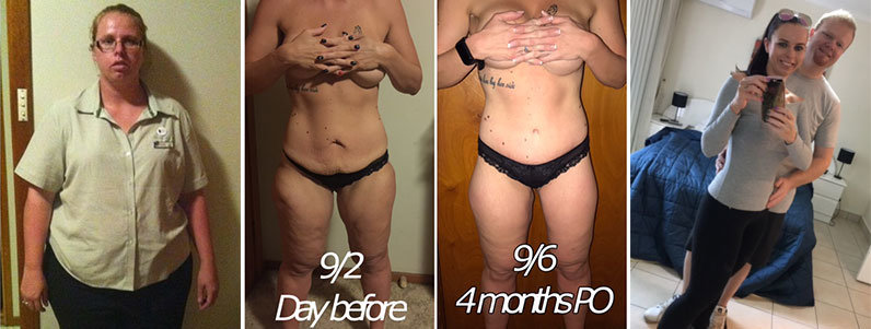 From Fat to Fab and Fit in Five – What a Transformation!