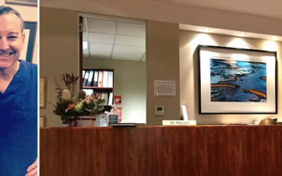 My Visit to Dr Damian Marucci, Aesthetic Day Clinic, Kogarah NSW