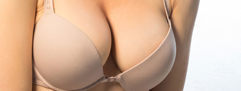 Breast Implants Q & A with Dr Patrick Tansley