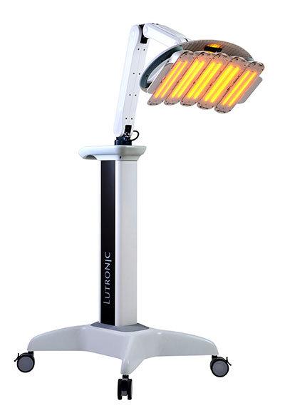 Healite II LED