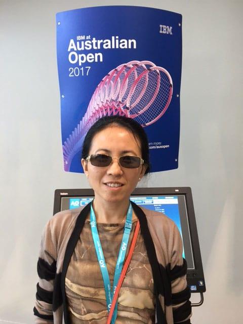 Dr Jessica Wang