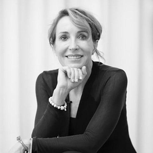 Dr Alison Jamieson