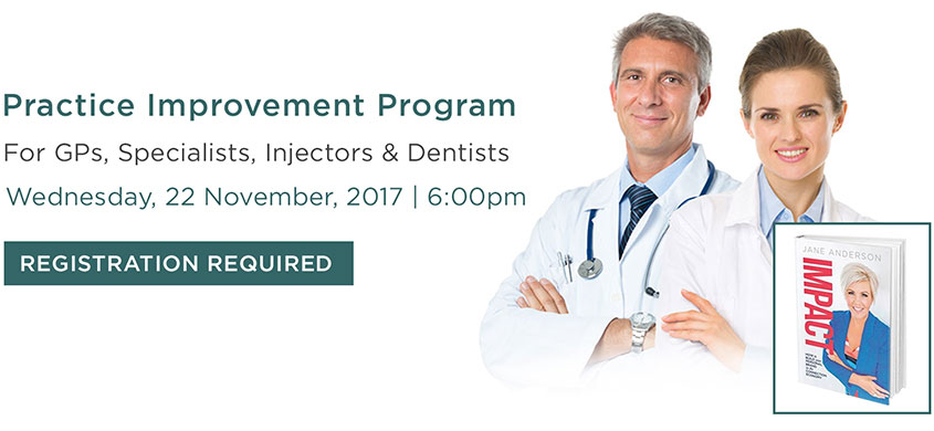Practice Improvement Program