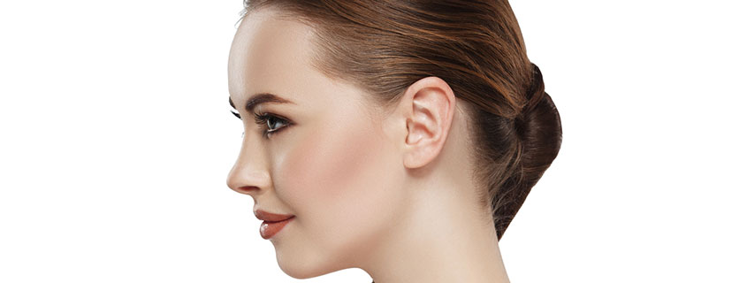 Rhinoplasty with Dr Lisa Friederich