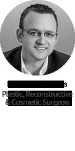 Dr Marcus Pyragius