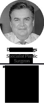 Dr Patrick Briggs
