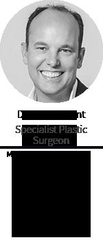 Dr Jeremy Hunt