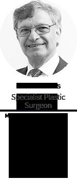 Dr Allan Kalus