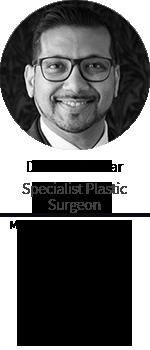 Dr Rohit Kumar