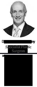 Dr Doug McManamny