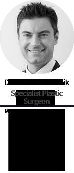 Dr Amira Sanki, Plastic and Reconstructive Surgeon (FRACS), Kogarah