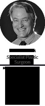 Dr Mark Vucak