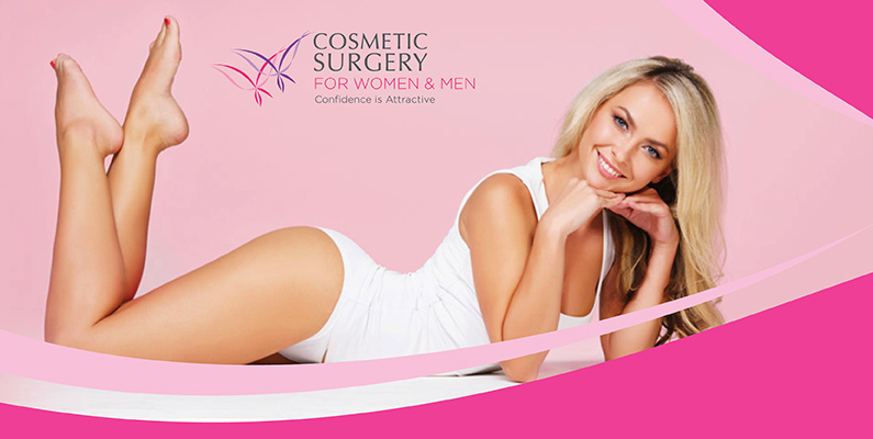 Cosmetic Surgery for Women & Men, Hawthorn VIC