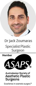 Dr Jack Zoumaras