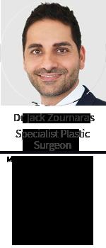 Dr Jack Zoumaras