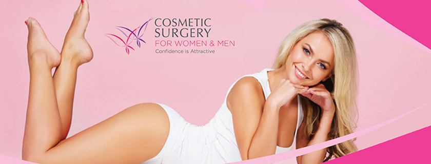 Cosmetic Surgery for Women and Men in Hawthorn, Victoria