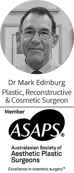 Dr Mark Edinburg