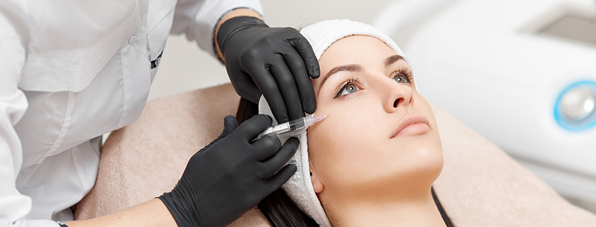 Cosmetic Injectables – The Different Types of Injectables