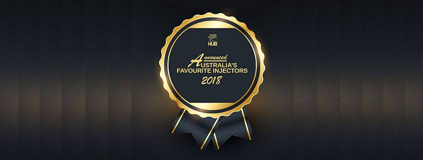 Announcing Australia's Favourite Injectors (as voted by you!)