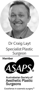 Dr Craig Layt