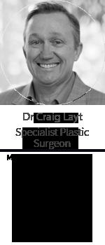 Dr Craig Layt