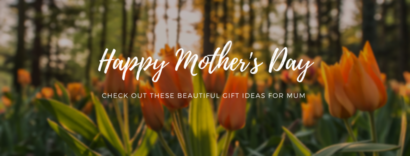 What are you getting your mum for Mother's Day?