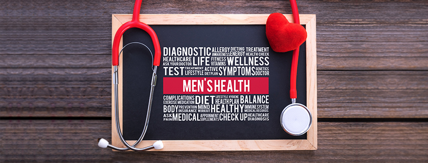 Important Issues to Highlight for Men's Health Week with Dr Mark Vucak