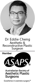 Dr Eddie Cheng